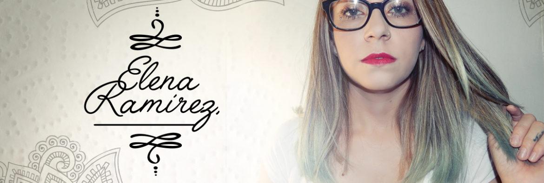 Elena Ramírez, crea canciones para pasarla bien