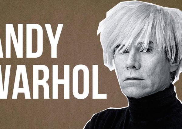 """""""Estrella oscura"""", exposición de Andy Warhol en la CDMX"""