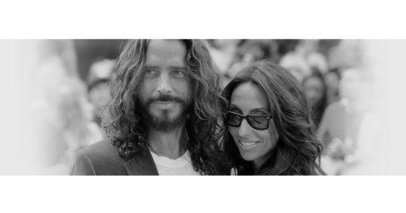 La emotiva carta de despedida de Vicky Cornell, esposa de Chris Cornell