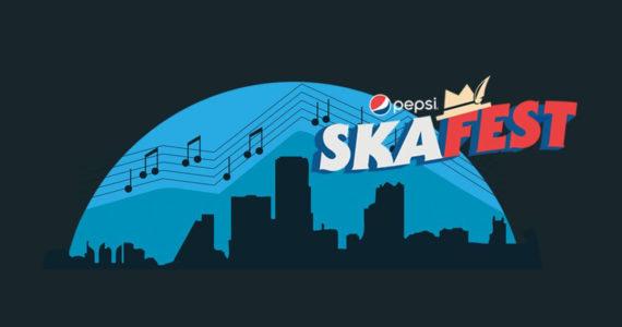 Todo listo para el Pepsi Ska Fest 2017