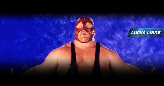 Big Van Vader falleció a los 63 años