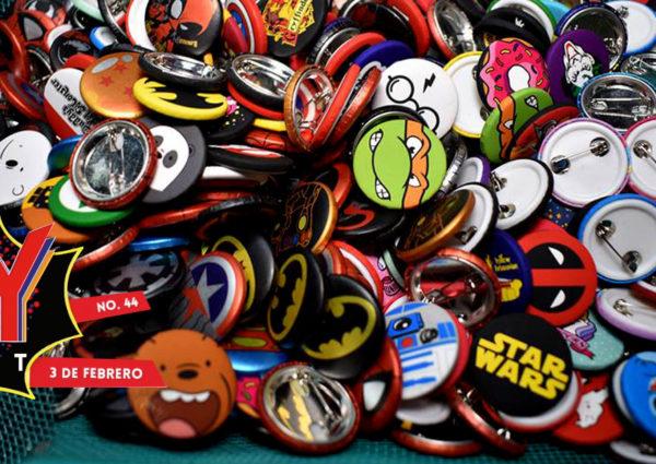 Toy Fest 2019: la feria vintage más grande de la CDMX