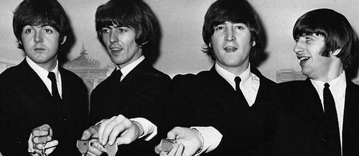 Venden cartas sobre la separación de The Beatles