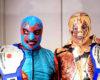 Los Hermanos Máscaras nuevamente conquistan tierras niponas