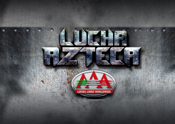 Invasión 2019 de AAA en TV Azteca